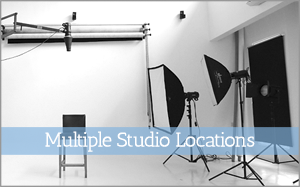 Your Atlanta headshots can be taken in multiple studio locations: Buckhead, Galleria, Perimeter and Alpharetta.